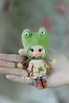 Polymer Clay Dolls, China Dolls, Inevitable, Cute Dolls, Handmade Clothes, Blythe Dolls, Pin Collection, Actual Time, Doll Clothes