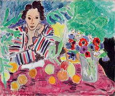 Collecting Matisse and Modern Masters: November 4, 2012-February 10, 2013 at the Nasher Museum of Art at Duke University
