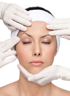 Ultrasonic Facelift - In With Skin #inwithskin #ultherapy #ulthera
