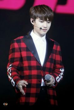 D.O. Exo Do, Kyungsoo, I Fall