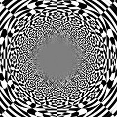 Optical Illusion #opticalillusion #illusion #keilonegordon | Pinned by @keilonegordon
