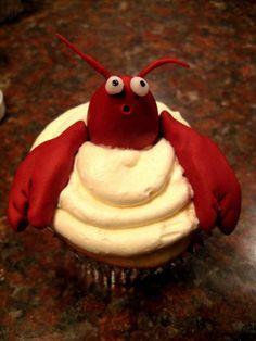 Rhode Island Cupcakes   #VisitRhodeIsland