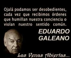 Eduardo Galeano.                                                       …