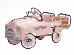 toys for girls,toddler toys,retro toys,games,toys,riding toys,childrens toys,push toys,pedal riding vehicles,pink wagon,pink cars.