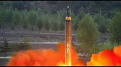 North Korea Launches Another Missile Into Sea of Japan  Published on May 21, 2017