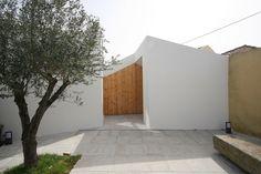Casa Lela,Cortesia de Oficina d'Arquitectura