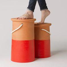 Design | Federazione Italiana del Design: Terracotta Everyday