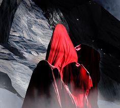 Mare - Kampfar artwork by Robert Høyem.