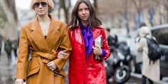 8 Fashion Trends That Are Going to Be Huge in 2018
