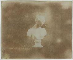 Talbot William Henry Fox, Vénus, 29 février 1840