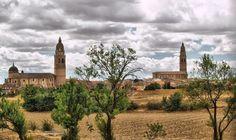 Te contamos de nuestra experiencia de pasar el día en Alaejos. En esta guía, te enseñamos cómo disfrutar un día completo en este pueblo de Valladolid - Guía para pasar el día en #Alaejos | @DestinoCyL