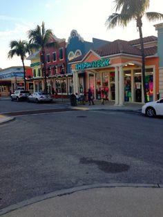 Fort Myers Florida beach