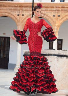 ESFERA - Guadalupe Moda Flamenca
