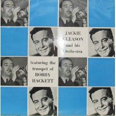 Jackie Gleason And His Orchestra Featuring The Trumpet Of Bobby Hackett from World Record Club