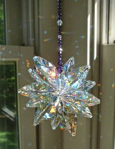 BELLA GREEN SHORT Swarovski Crystal by HeartstringsByMorgan