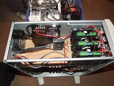 Planning CNC router, laser cutter, or something? - Page 4 - bit-tech.net Forums