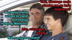 ) from the story Czarny Humor Meme by (pietrucha) with reads. Hahaha Hahaha, Polish Memes, Im Depressed, Funny Mems, Meme Factory, Quality Memes, Wtf Funny, Funny Comics, Best Memes