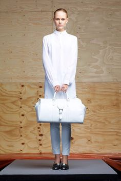 Richard Nicoll   Fall 2012 Ready-to-Wear Collection   Vogue Runway