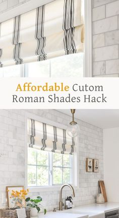 Home Decor Scandinavian diy roman shades affordable farmhouse roman shades cheap custom roman shades hack cheap roman shades.Home Decor Scandinavian diy roman shades affordable farmhouse roman shades cheap custom roman shades hack cheap roman shades Cheap Roman Shades, Diy Roman Shades, Custom Roman Shades, Farmhouse Roman Shades, Roman Shades Kitchen, My Living Room, Living Room Decor, Studio Living, Layout Design