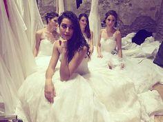 Make up Brides