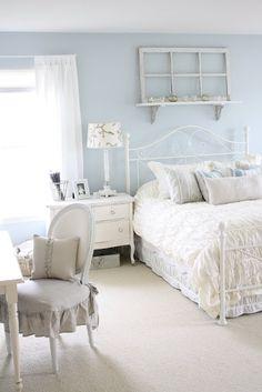 White Furniture Decor 25 Stunning Shabby Chic Decorating Ideas White Furniture Decor O