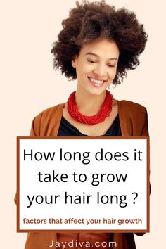 This post, illustrates the hair growth cycle, and factors that influence hair growth #naturalhaircare #naturalhair #naturalhairgrowth #hairgrowthtips #hairgrowth #haircaretips Natural Hair Growth Tips, How To Grow Natural Hair, Natural Hair Styles, Hair Growth Mask Diy, Hair Growth Cycle, How To Grow Your Hair Faster, Natural Hair Inspiration, Relaxed Hair, Grow Hair