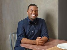 Judson Allen, 30, a self-taught and restaurant-trained chef, recently changed his life and eating habits and lost more than 100 pounds. His Chicago catering company is focused on healthy food and nutrition counseling. Inspired by his grandfather, Judson also loves to cook with Creole flavors.  He is on #TeamAlton.
