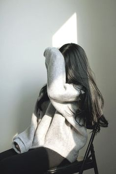 Hair long korean ulzzang fashion 27 ideas for 2019 Mode Ulzzang, Korean Ulzzang, Korean Girl, Asian Girl, Ulzzang Girl Fashion, Girl Pose, Aesthetic Girl, Aesthetic Vintage, Grunge Style