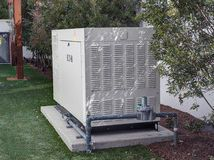 Keep the power on, guide to generators.