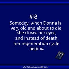 YES!! Oh my god, this could explain Missy!! Moffat, find this and make it happen!!!