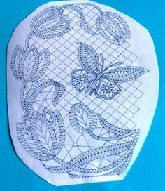 Bobbin Lace Patterns, Lace Making, Decorative Plates, Embroidery, How To Make, Bobbin Lace, Board, Pictures, Lace