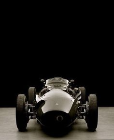 Autoflüsterer — #Maserati 250F #vintage Car #oldtimer #maserativintagecars