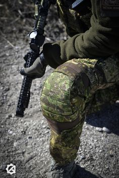 UF PRO® Striker XT Camo Combat Pants
