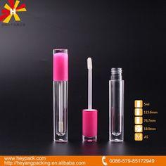 Source gift cosmetic lip gloss box packaging for lip gloss bottles on m. Lip Gloss Homemade, Diy Lip Gloss, Lip Gloss Tubes, Lipstick Tube, Liquid Lipstick, Lip Care, Body Care, Box Packaging, Packaging Design