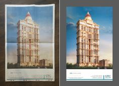 The Times of India, Jacket Cover Inside Advertisement for STG Star Living, Thane - released on Friday, the 15th January, 2016. #TOI #Thane #JacketAd #FullPage #Residential #PressAd #STG #StarLiving #Luxury #Lifestyle #YAworks
