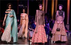 5 Things We Loved On Day 5 Lakme Fashion Week Winter Festive 2013 - InOnIt