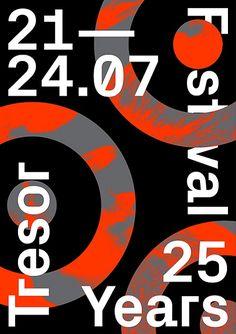 Tresor 25 Years Festival – Day II   Tresor Berlin