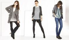 casual chic women fall 2014 | Chic casual -