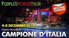 PPTour Campione d'Italia: ecco come e quando scommettere sul torneo di poker - http://www.continuationbet.com/poker-news/pptour-campione-ditalia-ecco-come-e-quando-scommettere-sul-torneo-di-poker/