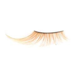 Inglot Cosmetics Decorated Feather Eyelashes 27F | Beautylish