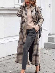 Stylish outfit idea to copy ♥ For more inspiration join our group Amazing Things ♥ You might also like these related products: - Blazers & Suit Jackets. Mode Outfits, Stylish Outfits, Fashion Outfits, Womens Fashion, Woman Outfits, Fashion Trends, Ladies Fashion, Fashion 2018, Fashion Clothes