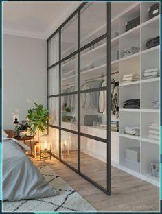 Bedroom Closet Design, Bedroom Wardrobe, Bedroom Decor, Bedroom Ideas, Bedroom Storage, Bedroom Furniture, Bedroom Wall, Modern Furniture, Wardrobe Closet