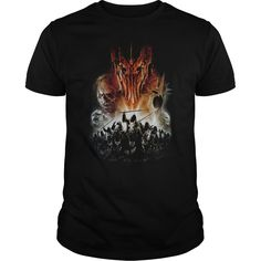 Lord Of The Rings - Evil Rising T-Shirts, Hoodies, Sweaters