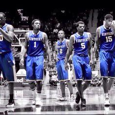 2014 Kentucky Wildcats