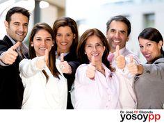 """Risa Terapéutica. SPEAKER PP ELIZONDO. Con ejercicios de respiración y relajación, podremos generar una """"Risa Terapéutica"""", con el fin de combatir el estrés y la tensión para mejorar su estado físico y provocar una actitud mental positiva. Le invitamos a visitar nuestra página web www.yosoypp.com.mx, donde verá la excelente labor realizada por este importante speaker, o bien puede contactarnos al 01-800-yosoypp (96 769 77). #yosoypp"""