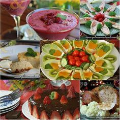 Como estamos no Natal, resolvemos preparar uma listinha.. 37 Receitas Deliciosas para uma Ceia de Natal Saudável! Artigo aqui => http://www.gulosoesaudavel.com.br/2014/12/22/receitas-deliciosas-para-uma-ceia-natal-saudavel-2/