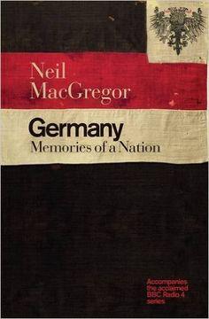 Germany: Neil MacGregor: 9780241008331: Amazon.com: Books