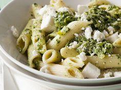My Cookbook, Pasta Noodles, Healthy Cooking, Food Inspiration, Feta, Potato Salad, Meal Planning, Salads, Food And Drink