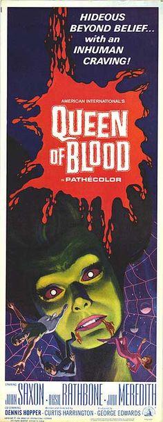 Queen of Blood (1966) [U.S.A.]