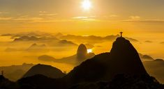 Think you can handle some Brazil in your life? Maybe you can. But then again...maybe you can't. It's a pretty beautiful/amazing/wonderful/magical/sexy place.